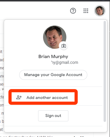 Login to Multiple Gmail Accounts