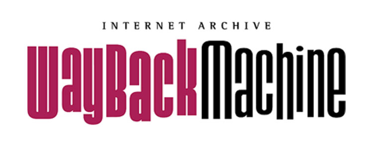 Restore WordPress from Wayback Machine